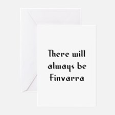 There will always be Finvarra Greeting Cards (Pk o