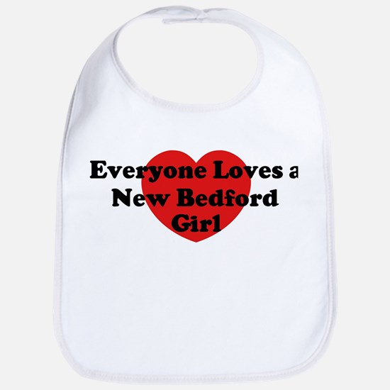 New Bedford girl Bib
