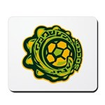 SOCCER ANIMAL Mousepad