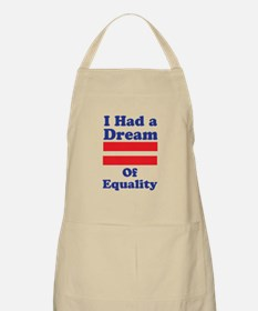 Dream Of Equality Apron