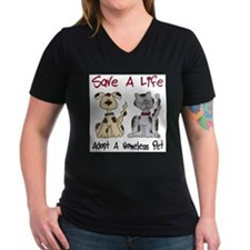 Cute Rescue shelter Shirt