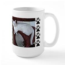 TURKISH VAN CAT Mug