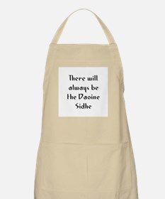 There will always be the Daoi BBQ Apron