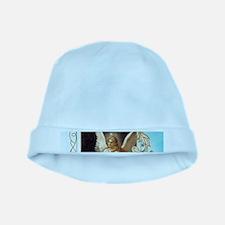 Angel of God (Day) baby hat