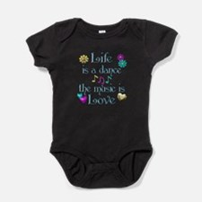 Unique Inspirational Baby Bodysuit