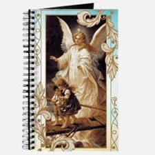 Angel of God (Day) Journal