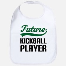 Unique Kickball Bib