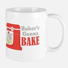 Gonna Bake Mugs