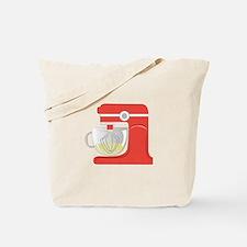 Mixer Tote Bag