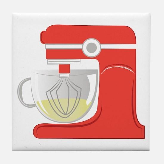 Mixer Tile Coaster
