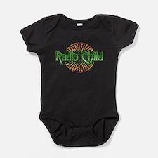 Cool Jam band Baby Bodysuit