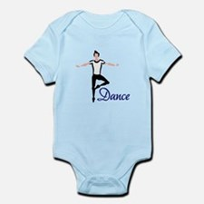 Dance Body Suit