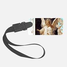 Angel of God (Day) Luggage Tag