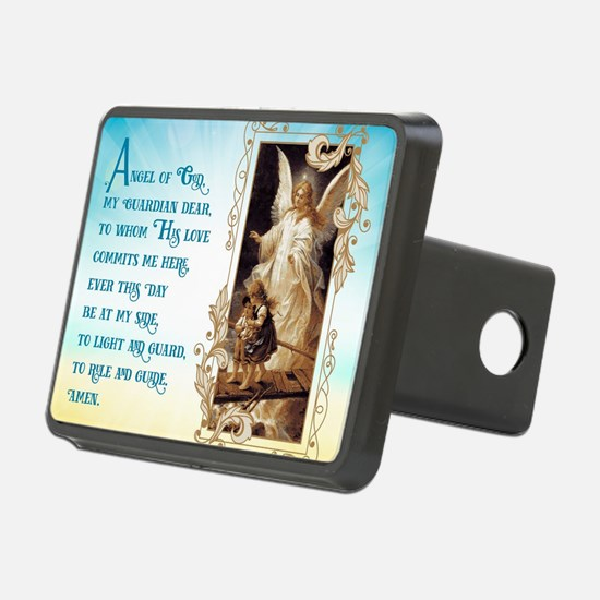 Angel of God (Day) Hitch Cover