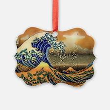 Cute Asian Ornament