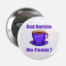 Bad Barista Shirts Button