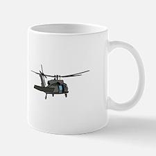 Black Hawk Helicopter Mugs