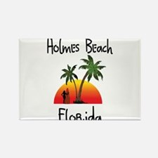 Holmes Beach Florida Magnets