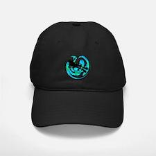 SCUBA Baseball Hat