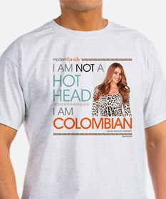 Modern Family Gloria Colombian T-Shirt