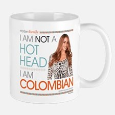 Modern Family Gloria Colombian Small Small Mug