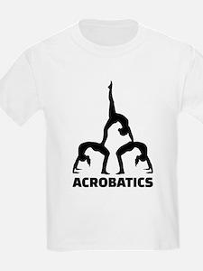 Acrobatics T-Shirt
