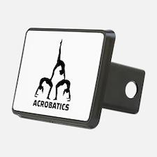 Acrobatics Hitch Cover