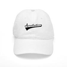 Acrobatics Baseball Cap