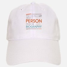 Modern Family Philsosophy Biography Baseball Baseball Cap