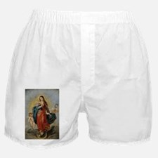 Immaculate Conception Boxer Shorts