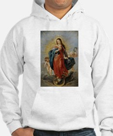 Immaculate Conception Hoodie