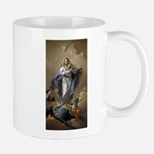 Immaculate Conception Mugs