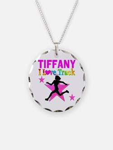 I LOVE RUNNING Necklace