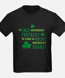Irish drinking T