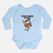 Pebble Beach, California Body Suit