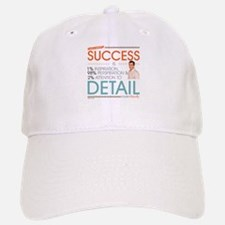 Modern Family Philsosophy Success Baseball Baseball Cap