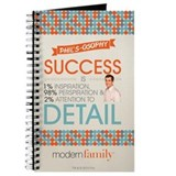 Modernfamilytv Journals & Spiral Notebooks