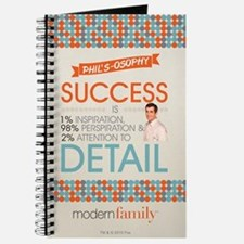 Modern Family Philsosophy Success Journal