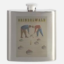 Vintage poster - Grindelwald Flask