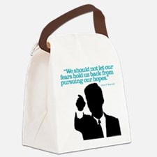 Hopes Canvas Lunch Bag
