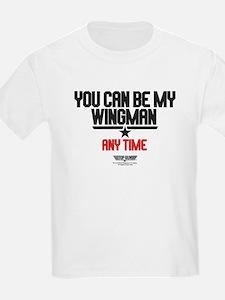 Top Gun - Wingman T-Shirt