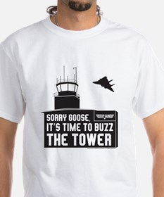 Top Gun - Buzz The Tower Shirt