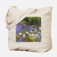 Unique French impressionism Tote Bag