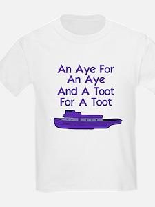 Funny Tug T-Shirt