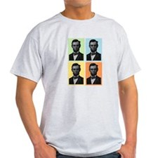 Unique Honest abe T-Shirt
