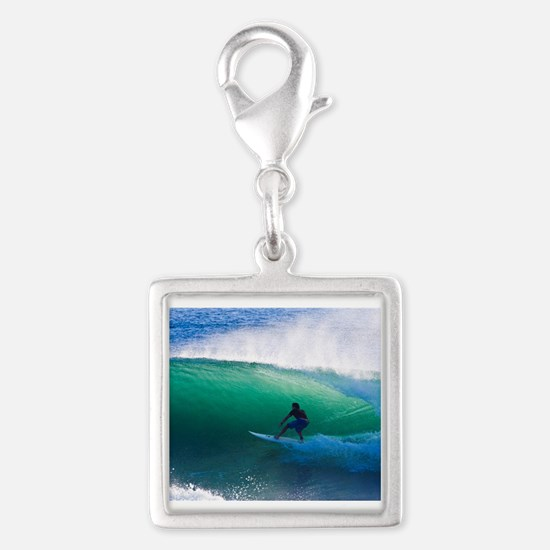 Surfing The Tube Charms