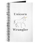 Unicorn Wrangler Journal
