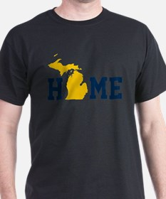 Funny The north east T-Shirt