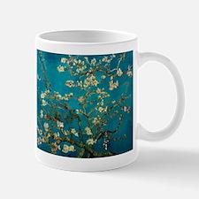 Cute Almond blossom Mug