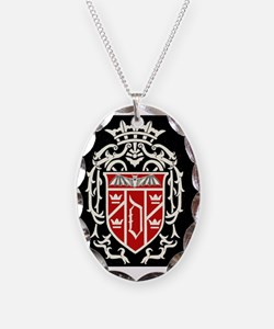 Arms of Dracula Necklace